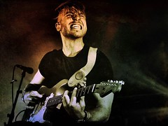 Who's Gonna Hear You (Stuart D Robertson) Tags: bestofthewest band guitarist concert
