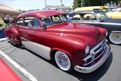 1949 Chevrolet (bballchico) Tags: 1949 chevrolet custom kenharper customcarrevival carshow