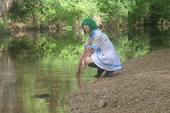 Shooting Yuki - A3 - Eyael -2017-08-03- P1022425 (styeb) Tags: shoot shooting yuki a3 2017 aout 03 ete cosplay vallonsourn