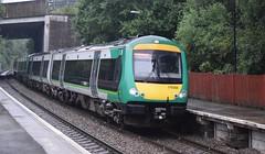 LM 170506, 09/08/17. (MKT Transport Photo- mkttransportphoto.smugmug.com) Tags: train dmu bombardier uk govia diesel multiple unit railway rail shropshire