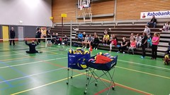 Clinic zitvolley (3) 14 sept. 2017