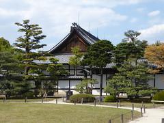 Crafts (m_artijn) Tags: nijo castle wooden building kyoto jpn hystorical garden japanese arts crafts