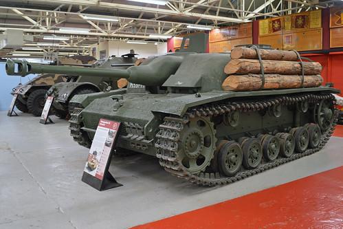 StuG III Ausf G 'Ps531-44'