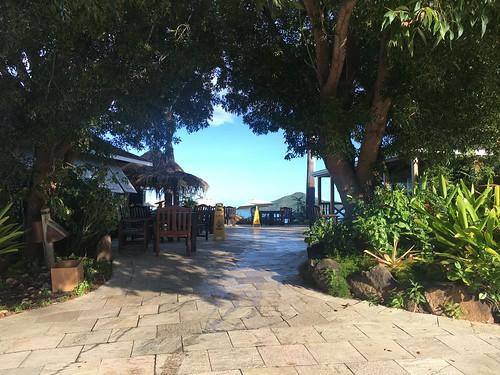 Terrace at Cocobay Resort, Antigua