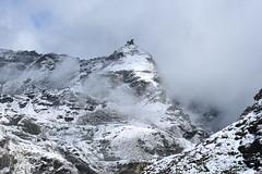 Pointe d'Allèves (bulbocode909) Tags: valais suisse combedeprafleuri dixence hérémence coldesroux pointedallèves brume nuages montagnes nature neige