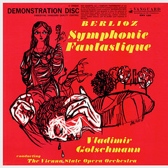 Berlioz Symphonie fantastique - Golschmann Vanguard 1 (sacqueboutier) Tags: pastoral reverie guillotine witchessabbath sabbath witches witch pasture balls ball dream dreams french orchestra symphony fantastic berlioz record recording pussy nude vintage vinyl vinylcollection vinyllover vinylnation vinylcollector lp lplover lps lpcollection lpcover lpcollector lpcoverart vanguard classical classicalmusic music