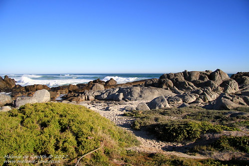 Sea and Rocks 7