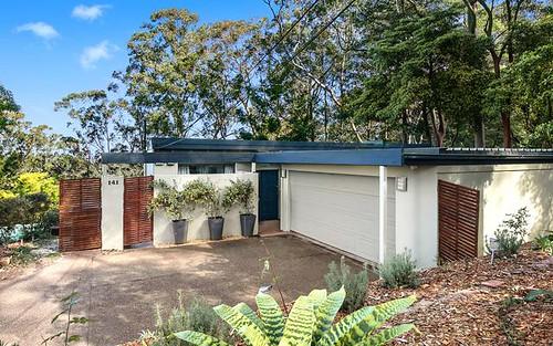 141 Lucinda Av, Wahroonga NSW 2076