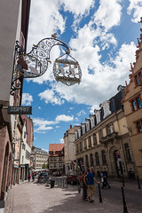 Alsacia y Selva negra 0020 (Sebas Adrover) Tags: alsace city colmar europe european antique beautiful destiny france maedieva medieval picturesque street town traditional grandest francia fr