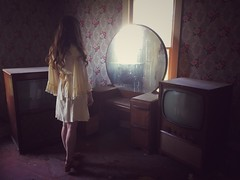 ghost moments...(Carly-golden ranger house) (Aces & Eights Photography) Tags: abandoned abandonment decay ruraldecay oldhouse abandonedhouse carly