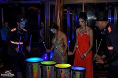 Los tambores de luz (FotoDavidCarmona) Tags: