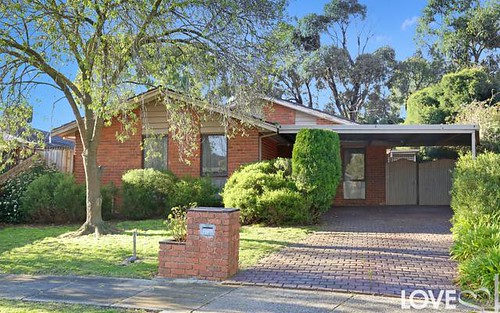 11 Fern Ct, Mill Park VIC 3082
