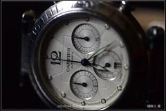 Cartier_卡地亞_腕表_03 (阿鶴) Tags: 阿鶴 鶴仔 阿鶴仔 chenhowen chen howen ho wen wesleychen wesley watch wristwatch 錶 腕錶 手錶 銘錶 nikon d600 dslr 70 180 70mm 180mm macro micro 微距 zoom 70180mmf4556dmicro nikonedafmicronikkor70180f4556d ed af nikkor 70180 f4556 d flickr