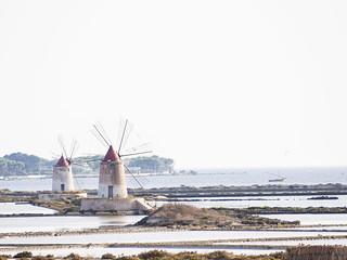 Italian windmills #2