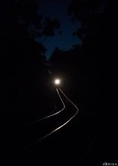 Dinner Train (Dobpics O'Brien) Tags: locomotive engine rail railway railways train steam special dinner maldon castlemaine vgr victorian victoria vr goldfields j549