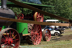 Mid Michigan Gas Tractor Assoc 2017 (Jan Davis Ruthig) Tags: tractor gasengine midmichigantractorassoc festival antique historic farm farming historical fair tractorshow event clarksville michigan steam engine steamengine