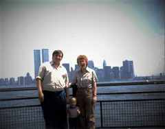 THE WAY I LIKE TO REMEMBER (Visual Images1 (Thanks for 4 million views)) Tags: twintowers wtc 1982 family