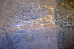 DSC_0936p1 (Andy961) Tags: españa spain catalonia barcelona barrigotic gothicquarter roman ruins wall