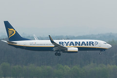EI-EPF (Benedikt Lang) Tags: b7378as eiepf fr183 ryr49tj ryanair sxfcgn köln nordrheinwestfalen deutschland de boeing b737 b737800 b737ng avgeek aero aeroplane aeropuerto aircraft photo airline airliner airplane airport airways aviation avion aviones cgn colognebonn eddk flight flugzeug flying germany kölnbonn luchthaven luchtvaart luftfahrt outdoor pilot piloting planespotting ramp runway spotter spotting tarmac taxi taxiway transportation travel vehicle vorfeld wings