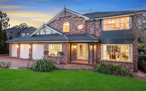 48 Penderlea Drive, West Pennant Hills NSW