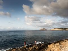 Moraira (monsalo) Tags: moraira monsalo mar mediterraneo