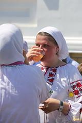 90. Крестный ход в скит святителя Иоанна Шанхайского