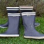 69 -- Aigle Malouine Wellies -- Bottes aigle Malouine thumbnail