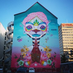 #colors in the #north / #Art by #MUM. #Bergen #norway #streetart #graffiti #urbanart #graffitiart #urbanart_daily #graffitiart_daily #streetarteverywhere #streetart_daily #wallart #mural #ilovestreetart #igersstreetart #rsa_graffiti #StreetArtCities #this (Ferdinand 'Ferre' Feys) Tags: ifttt instagram norge norway streetart artdelarue graffitiart graffiti graff urbanart urbanarte arteurbano ferdinandfeys bergen