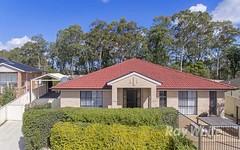 27 Lipton Close, Woodrising NSW