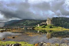 castillo de Eilean Donan (marian950) Tags: castillo de eilean donan escocia