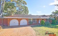 50 Lagonda Drive, Ingleburn NSW