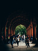 Red Fort. (Leonardo Alpuin Photography) Tags: india delhi newdelhi travel street streetportrait streetphotography leonardoalpuin canon redfort people gente calles fuerterojo viajeros drama fotocallejera