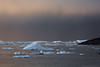 Ilulissat Kangia icebergs (dataichi) Tags: greenland north arctic travel tourism destination outdoors ice iceberg disko bay kangia ocean cloudy clouds sunset ilulissat