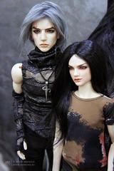 Dollscar IX 2017 (Dark0na) Tags: dollscar ix 2017 bjd party doll dolls bjdclub souldoll