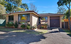 14/23 Gertrude Road (Entrance off Rodney Place), Ingleburn NSW