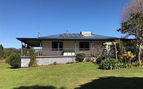 637 Stuarts Point Road, Yarrahapinni NSW