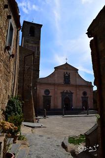 Civita di Bagnoregio - Italy!