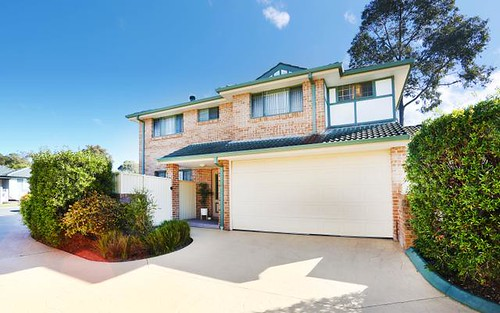 3/6-10 Ruby Rd, Gymea NSW 2227