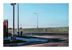 Edw. Hopper Hwy (TooLoose-LeTrek) Tags: detroit street barren empty desolate hopper pole isolation