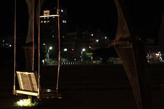 Silence - Kaohsiung (Chapo78) Tags: kaohsiung taiwan swing night shadow light silence quiet
