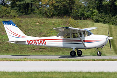 N2834Q (✈ Greg Rendell) Tags: 1971 cessna172lskyhawk n2834q private aircraft airplane aviation brandywineairport flight gregrendellcom koqn n99 oqn pa pennsylvania spotting westchester westchesterairport unitedstates us