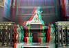 Tomb Jean-Baptiste Colbert St-Eustache Paris 3D (wim hoppenbrouwers) Tags: steustache paris 3d anaglyph stereo redcyan tomb jeanbaptistecolbert antoinecoysevox