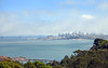 San Francisco California USA (Jeffrey Neihart) Tags: jeffreyneihart nikond7200 nikon1680284 sanfrancisco california usa oaklandbaybridge baybridge cityscape exploreroftheseas ship cruise bay fog foggy