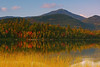 Connery Pond: Golden (Shahid Durrani) Tags: adirondack mountains adirondacks upstate new york connery pond sunset