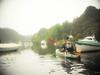 Easy rider (Nicolas Valentin) Tags: scotland kayak balmaha