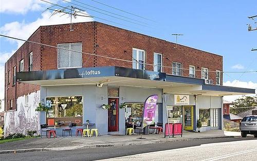 69-71 National Avenue, Loftus NSW