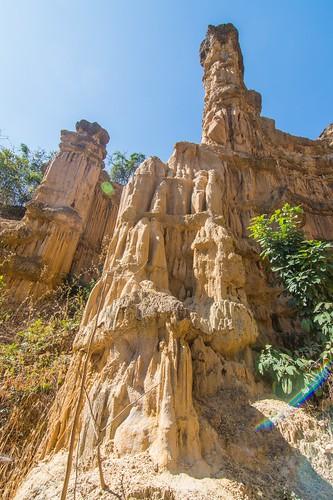 mae wang national park - thailande 10