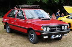 B970 XYG (2) (Nivek.Old.Gold) Tags: 1984 fso polonez 15 c