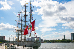 IMG_0601 (diplomatmagazinenl) Tags: bap copyrightkimvermaatphotography embassy kimvermaat marine navy peru photography reception rotterdam ship toll union vermaat