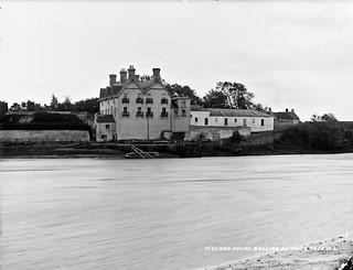Ice House, Ballina, Co. Mayo